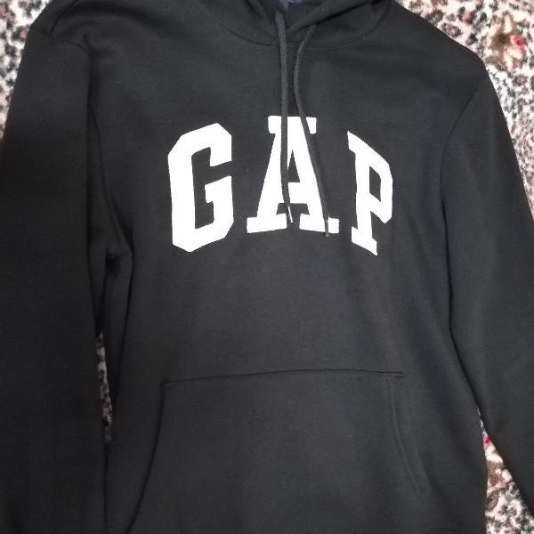 Moletom gap original preto