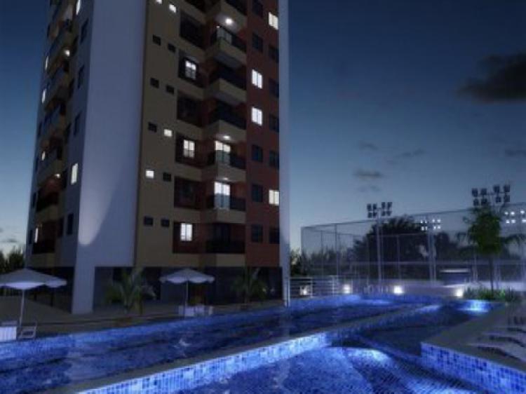 Apartamento residencial em joão pessoa - pb, bessa