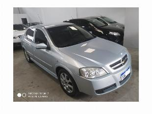 Astra sedan advantage 2011 - completo - air bag e abs