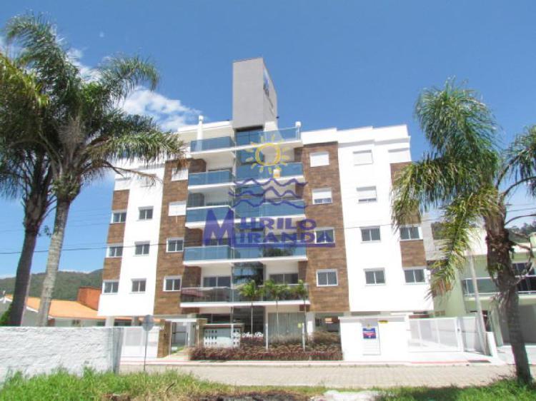 Apartamento no residencial ana bia