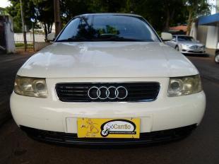 Audi a3 1.8 2p manual completo - 1999