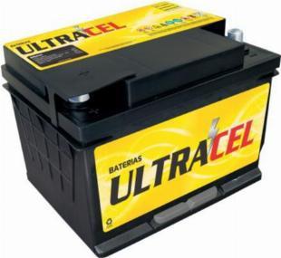 Baterias novas