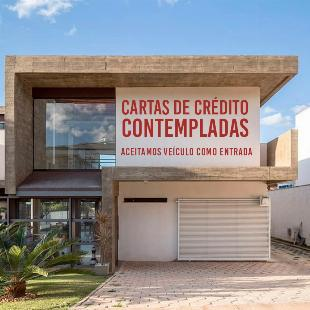 Créditos já contemplados para aquisição de imóvel