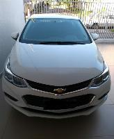 Cruze lt 1.4 turbo flex 2018