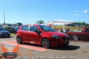 Fiat punto attractive italia fire flex 2012