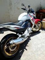 Honda CB 300R ANO 2015/2015 TOP
