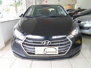 Hyundai hb20s comfort plus 1.6 flex completo - 2018