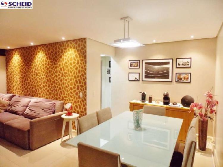 Lindo apartamento !