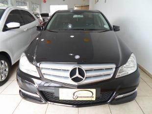 Mercedes benz c-180 classic cgi 1.8 turbo - 2012