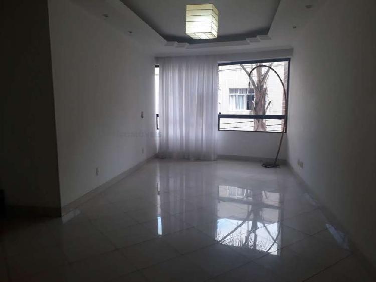 Venda ou locação apartamento 4 quartos barroca belo