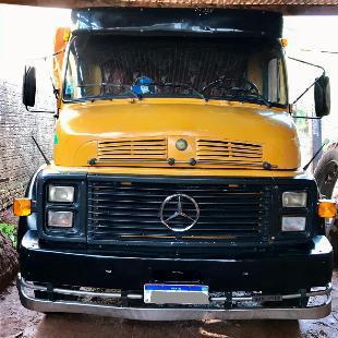 Mb 2013 truck