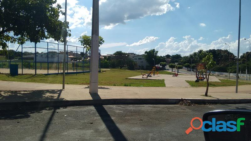 Terreno 360² itaguaí1 próximo a avenida da feira caldas novas go