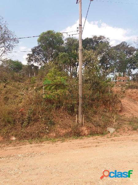 Terreno à venda no san remo, em atibaia/sp.