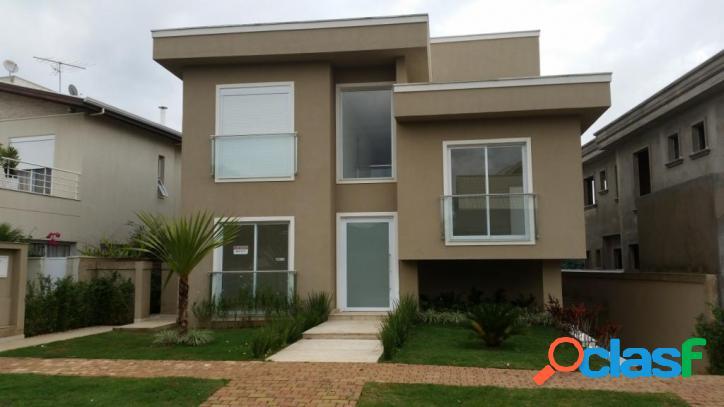 Casa nova a venda em alphaville genesis 1