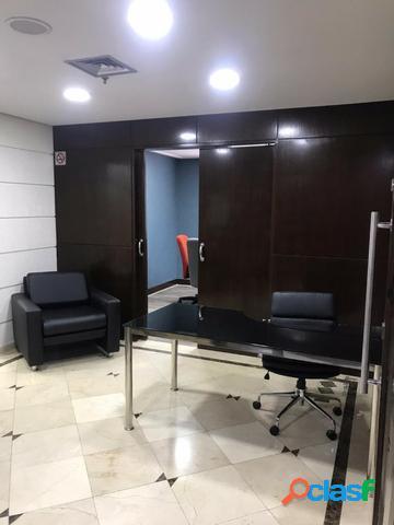 LINDA SALA COMERCIAL DE 107 M² NA ALAMEDA RIO NEGRO ALPHAVILLE! 2
