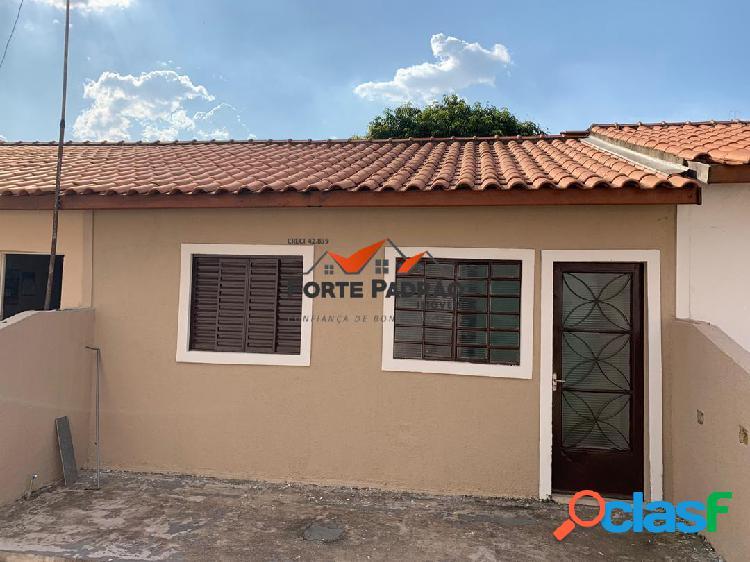 Casa - vl. nova sorocaba - 02 dormitórios