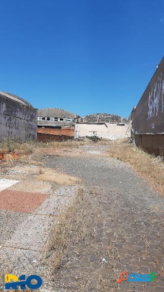 Terreno comercial para locação 1000 m² zoneamento zc 5