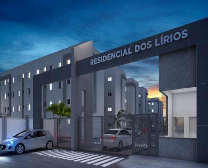 APARTAMENTO LIRIO MRV