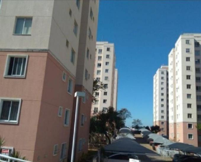 Apartamento 2 quartos em venda nova
