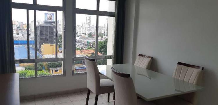 Apartamento bom retiro