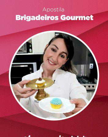 Apostila digital brigadeiros gourmet especial