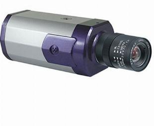 Camera profissional a1 com lente intelbras xlp 0660r
