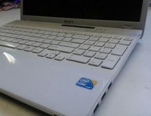 Conserto notebooks, netbooks, ultrabooks