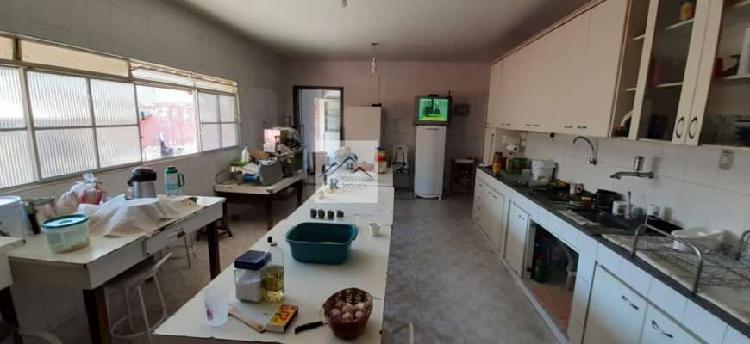 Casa duplex para venda em santa inês belo horizonte-mg - mm