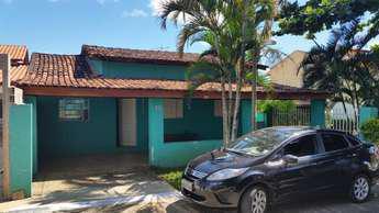 Casa com 3 quartos à venda no bairro setor central, 260m²