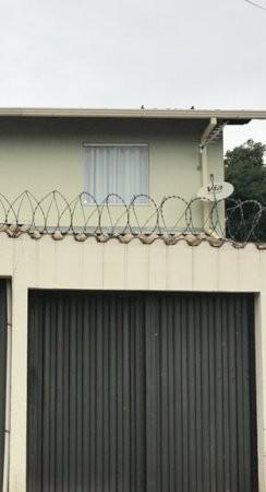 Casa geminada duplex bairro jaqueline