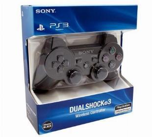 Controle dualshock 3 ps3 100% original sony