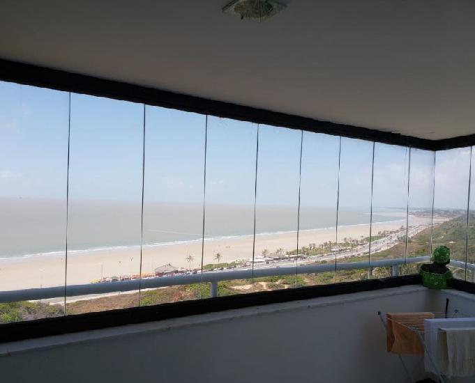 Edifício new york residence, frente mar, com 355m²