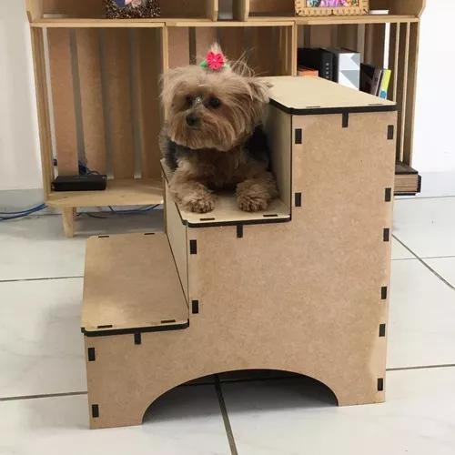 Escada pet para cachorros e gatos