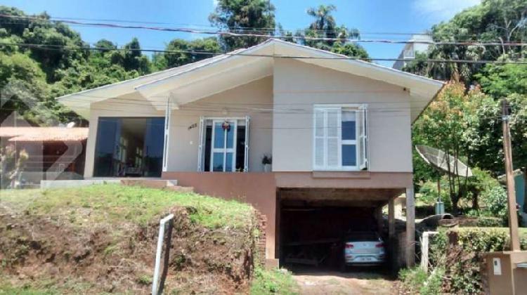 Garibaldi - casa padrão - simonaggio