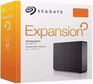 "Hd externo de 6tb seagate expansion 3.5"" usb 3.0 steb6000403"