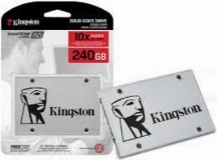 Hd kingston ssd suv400s37 240gb 2.5
