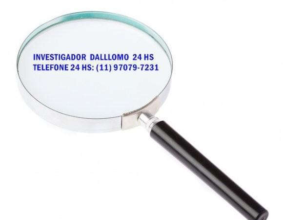Investigador dallomo 24 horas