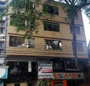 Locação apartamento 3 quartos no centro