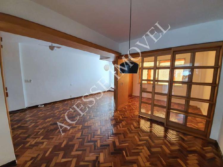 Loft para locação, muito charmoso, 83m², original 2 qtos