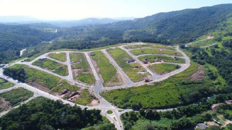 Lote/terreno para venda possui 175 m² em caieiras - são