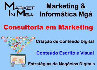 Marketing & informática mgá