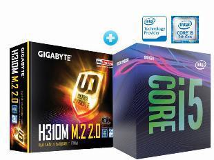 Processador core i5 lga 1151 intel (56816-9) compre junto: