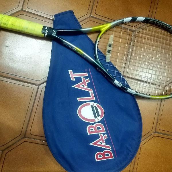 Raquete tenis babolat magic game