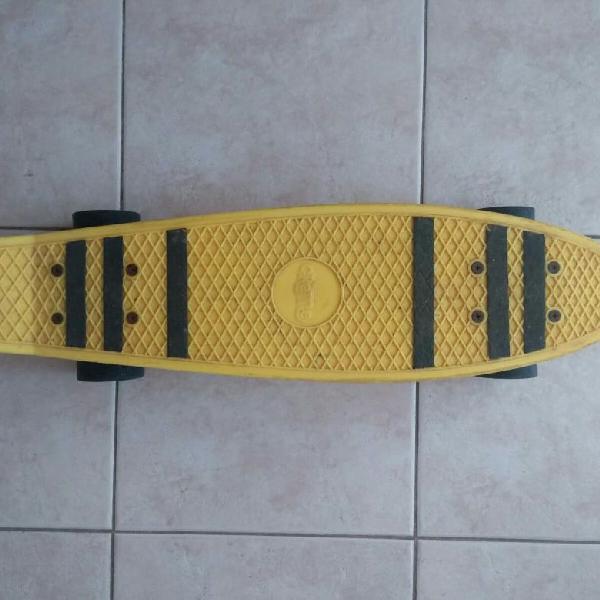 Skate abelhinha maneirinho