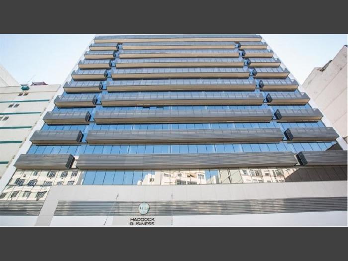 Tijuca, 23 m² rua haddock lobo, 210, tijuca, zona norte,