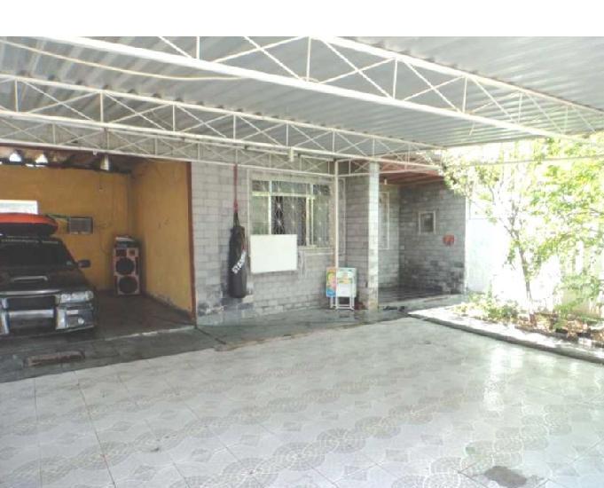 Vila jardim - casa 3 quartos - 150m2 - 4 vagas - permuta