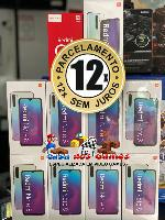 Xiaomi note 8 64gb 12x sem juros casa dos games