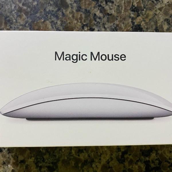 Magic mouse 2 novinho
