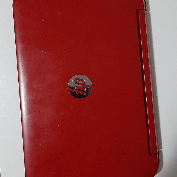 Notebook hp x360