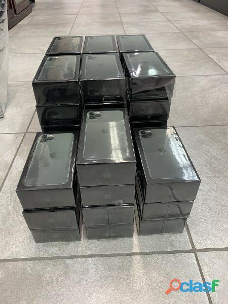 Para venda / apple iphone 11 pro max, samsung note10 plus / whatsapp +18622647152